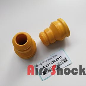 Benz W221 front and rear Air suspension shock kits-inside buffer A2213204913 A2213205513 - 副本