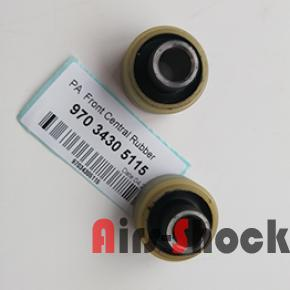 Panamera front shock central rubber 97034305115