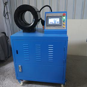 air suspension crimping machine B